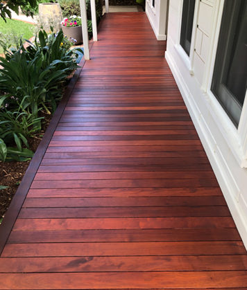Restore Outdoor Decking